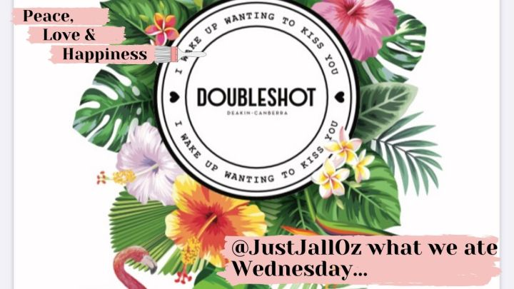 What We Ate Wednesday: Double Shot Deakin
